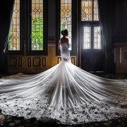 二號婚禮婚紗-個人工作室 (婚攝榮二)