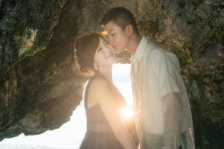 長灘島 海外婚禮