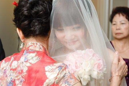 京華城 雅悅婚攝