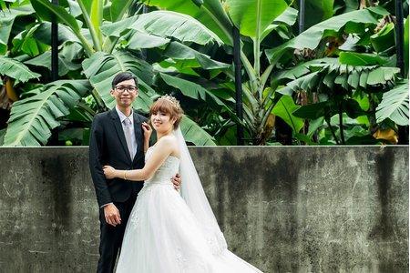 屏東婚禮紀實|結婚迎娶儀式