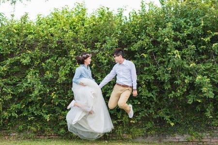 Pre wedding 獨立婚紗 | Mao & Miriam