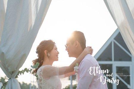 屏東戶外婚禮|天使花園Angelgarden