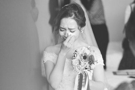Wedding History 婚禮紀實精選