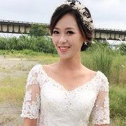 cherry雅惠新娘秘書!