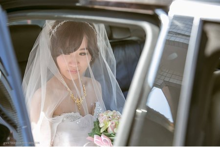 嘉皓&佩妤-婚禮記錄-君庭婚宴莊園