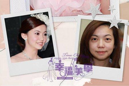 ღ幸福美學。新娘薇薇訂結婚ღ