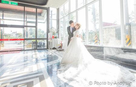 婚禮平面紀錄7-12月(優惠方案)