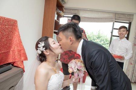 嘉哲&亞璇 婚禮龍潭儷宴