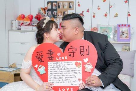 承緯&彥齡  海豐餐廳