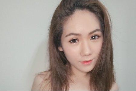 妝髮整體造型