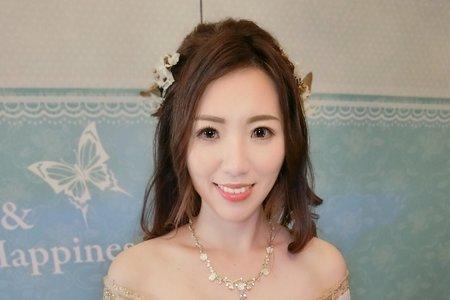 台南新秘~妏諭結婚