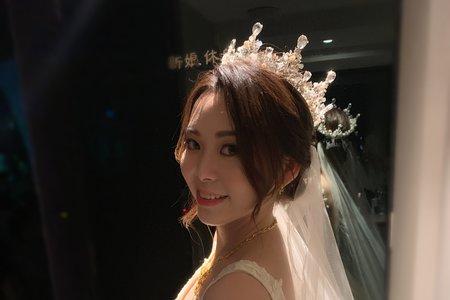 斗六新秘~迎娶儀式