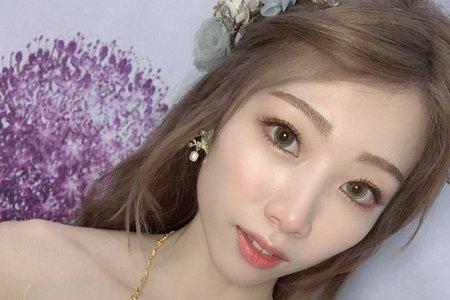 韓系妝容 仙女造型