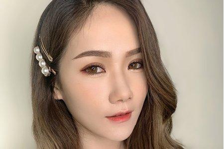 斗六新秘~質感妝髮造型