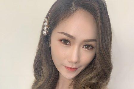 雲林新秘~質感妝髮