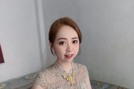 台南結婚新秘