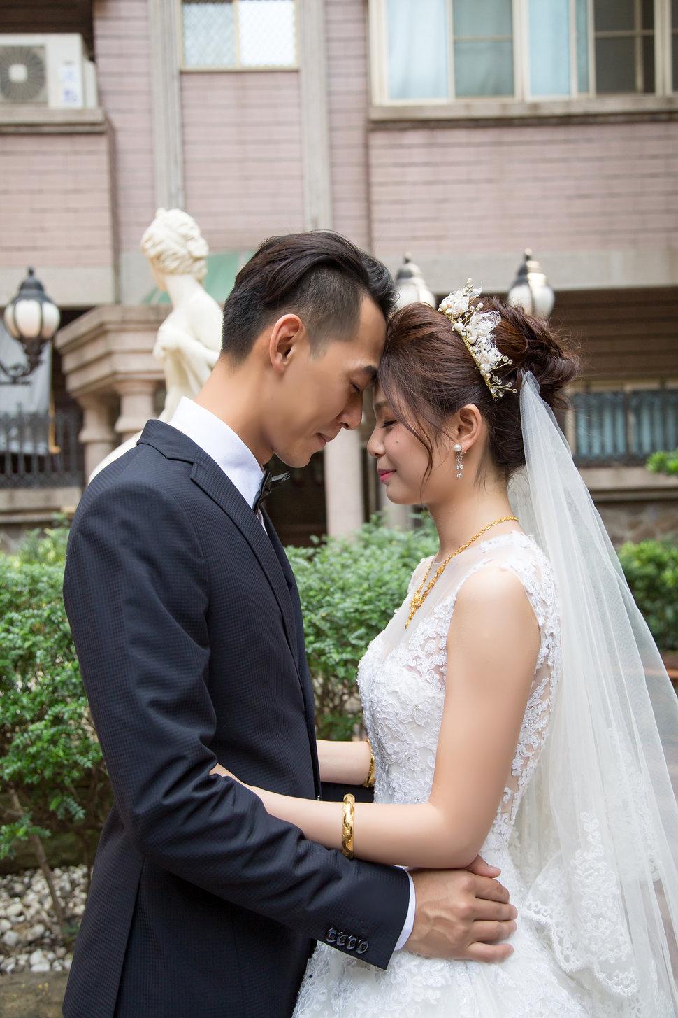 Jason &  Mavis   婚禮紀錄(編號:459122) - AT影像 - 結婚吧