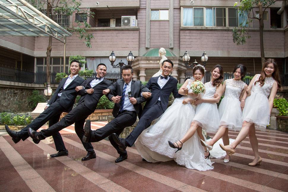 Jason &  Mavis   婚禮記實(編號:459123) - AT影像 - 結婚吧