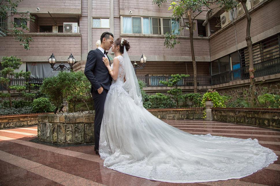 Jason &  Mavis   婚禮記實(編號:459125) - AT影像 - 結婚吧