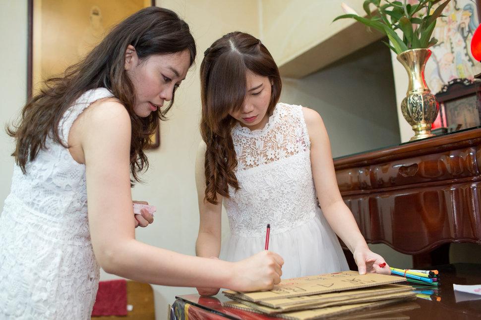 Jason &  Mavis   婚禮記實(編號:459133) - AT影像 - 結婚吧