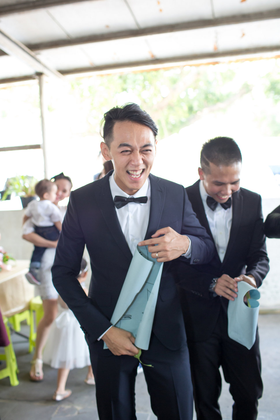 Jason &  Mavis   婚禮紀實(編號:459138) - AT影像 - 結婚吧