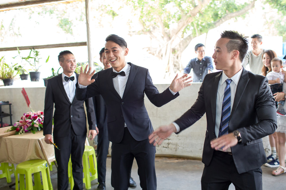 Jason &  Mavis   婚禮紀實(編號:459139) - AT影像 - 結婚吧