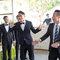 Jason &  Mavis   婚禮記實(編號:459139)