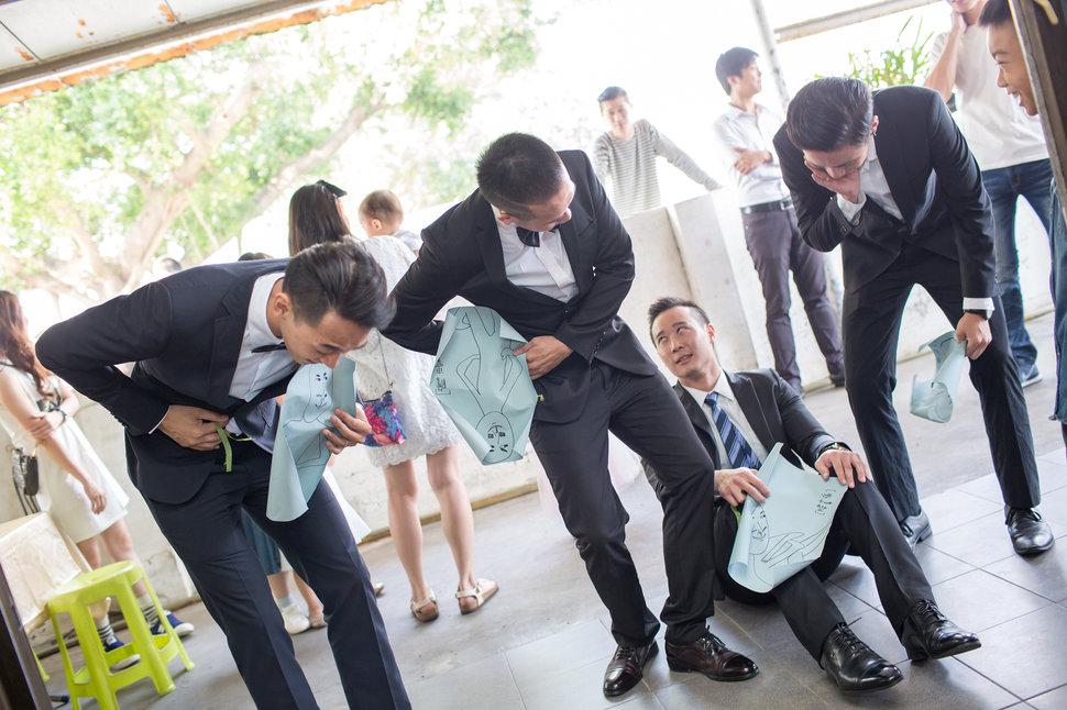 Jason &  Mavis   婚禮記實(編號:459140) - AT影像 - 結婚吧
