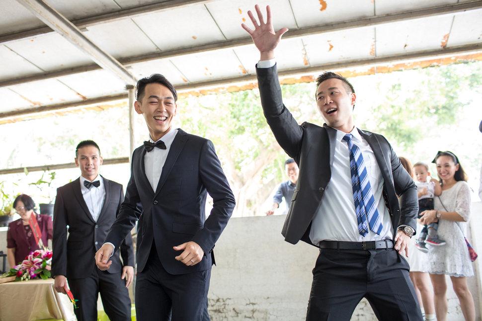Jason &  Mavis   婚禮記實(編號:459141) - AT影像 - 結婚吧