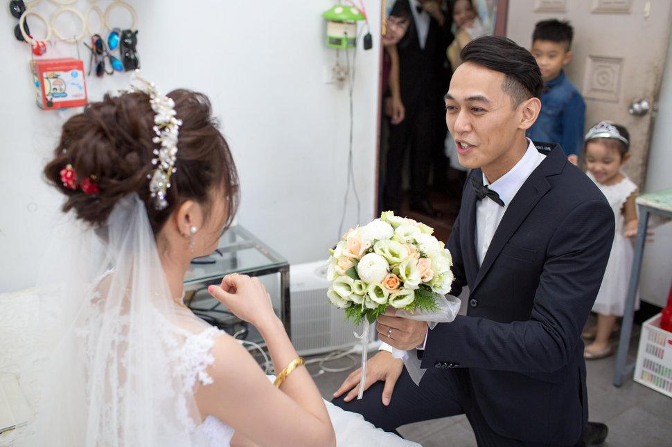 Jason &  Mavis   婚禮紀錄(編號:459142) - AT影像 - 結婚吧