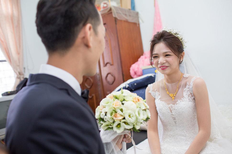 Jason &  Mavis   婚禮記實(編號:459143) - AT影像 - 結婚吧