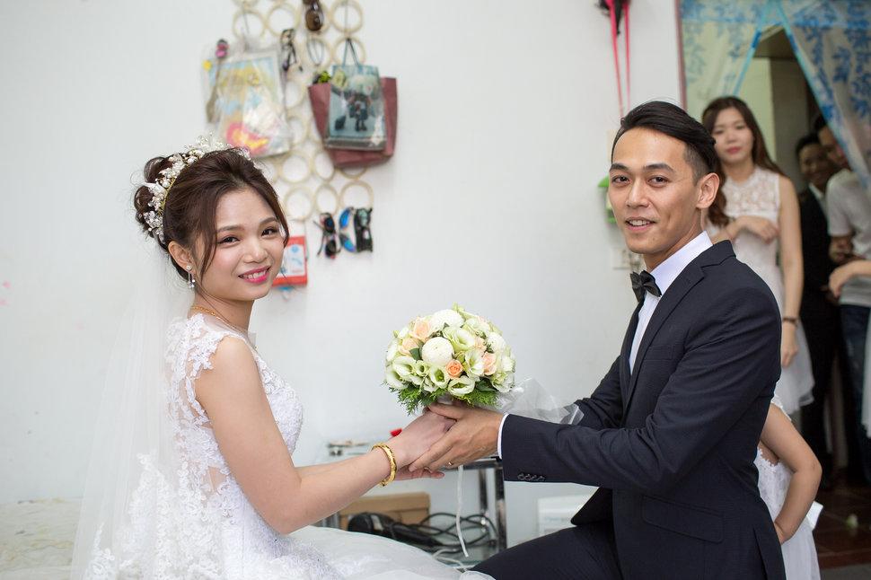 Jason &  Mavis   婚禮紀實(編號:459144) - AT影像 - 結婚吧