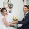 Jason &  Mavis   婚禮記實(編號:459144)