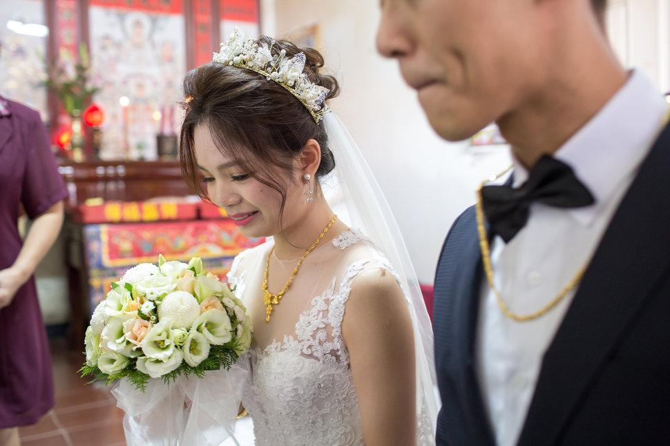 Jason &  Mavis   婚禮紀實(編號:459146) - AT影像 - 結婚吧