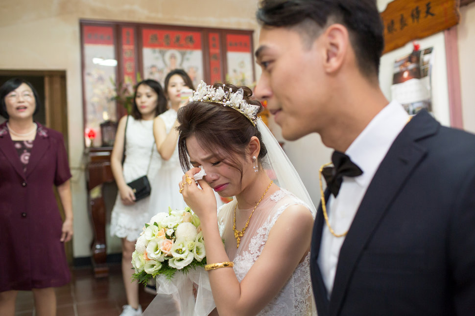 Jason &  Mavis   婚禮紀實(編號:459149) - AT影像 - 結婚吧