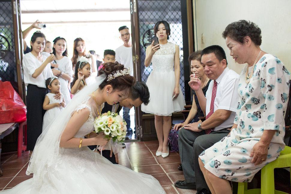 Jason &  Mavis   婚禮記實(編號:459150) - AT影像 - 結婚吧