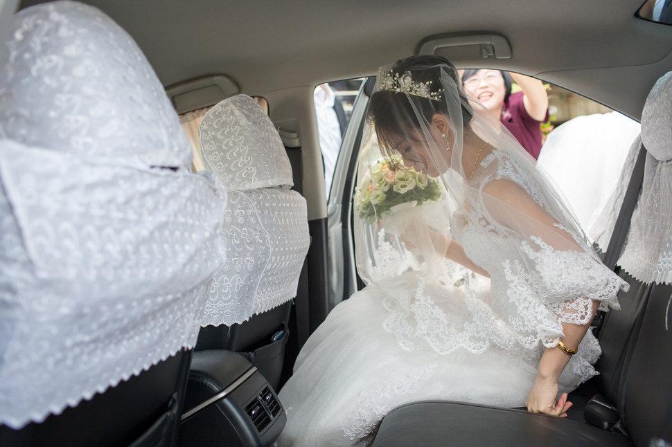 Jason &  Mavis   婚禮記實(編號:459151) - AT影像 - 結婚吧