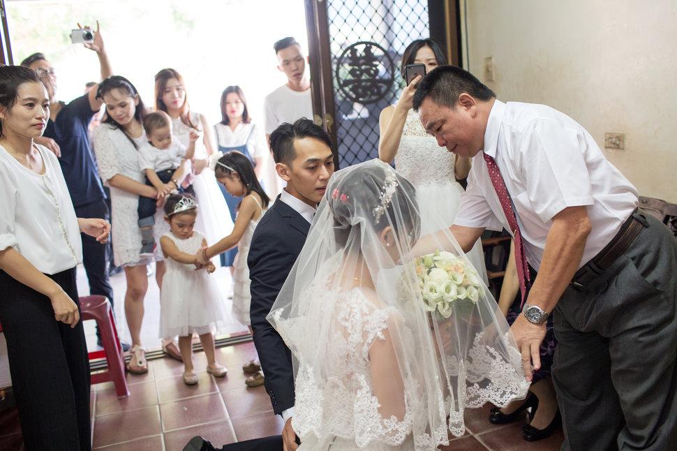 Jason &  Mavis   婚禮紀實(編號:459153) - AT影像 - 結婚吧