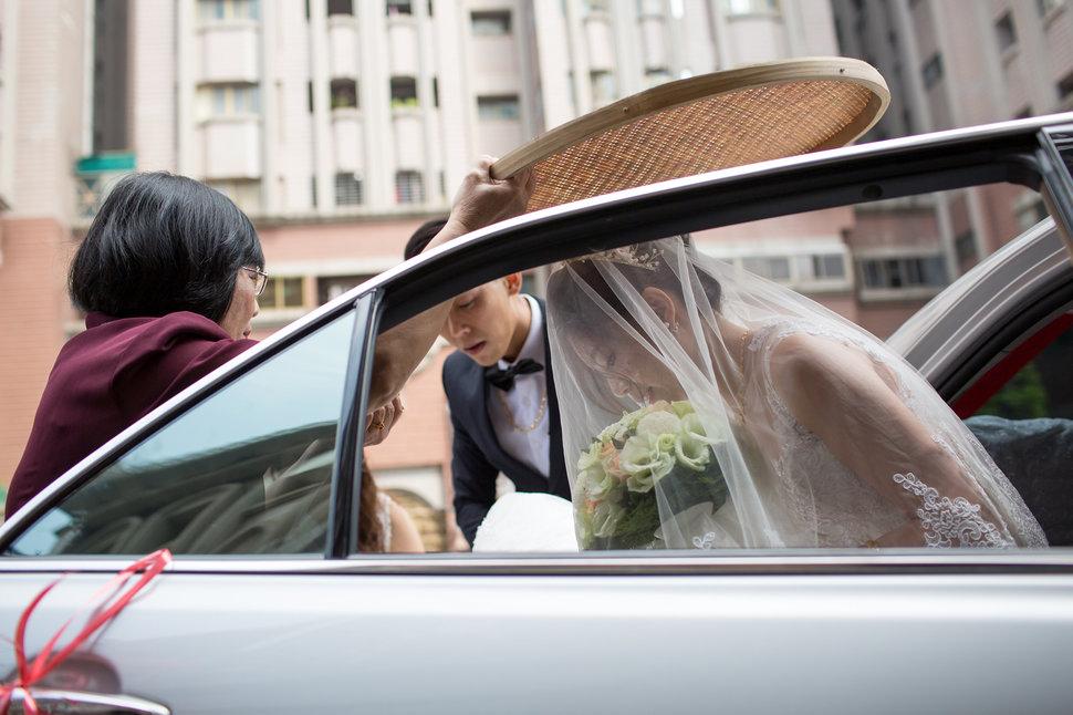 Jason &  Mavis   婚禮記實(編號:459155) - AT影像 - 結婚吧