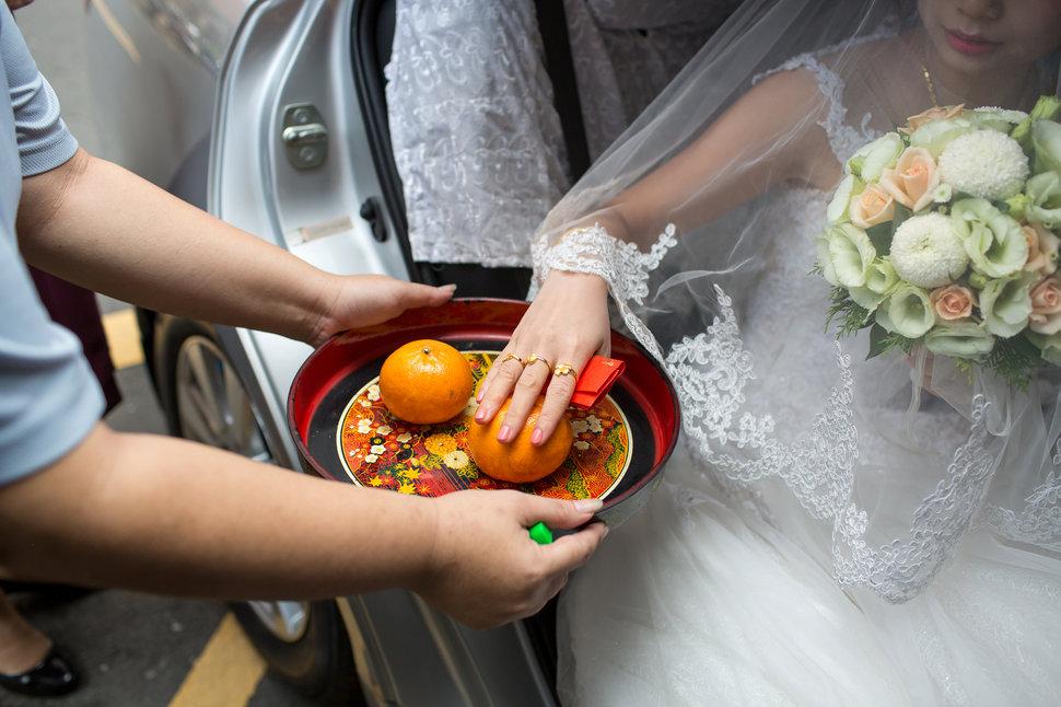 Jason &  Mavis   婚禮記實(編號:459156) - AT影像 - 結婚吧