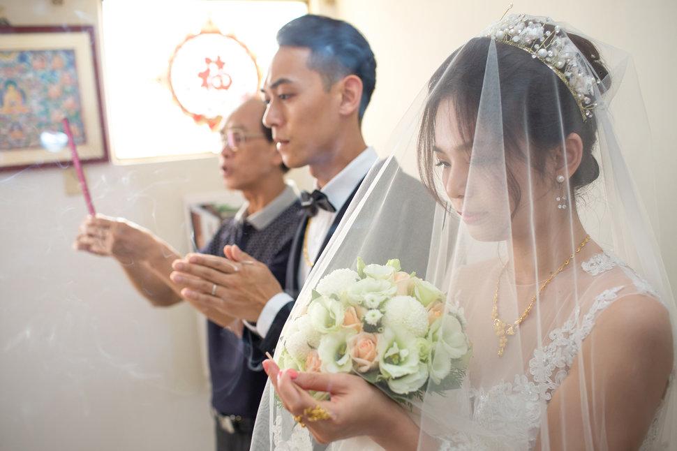 Jason &  Mavis   婚禮紀錄(編號:459157) - AT影像 - 結婚吧
