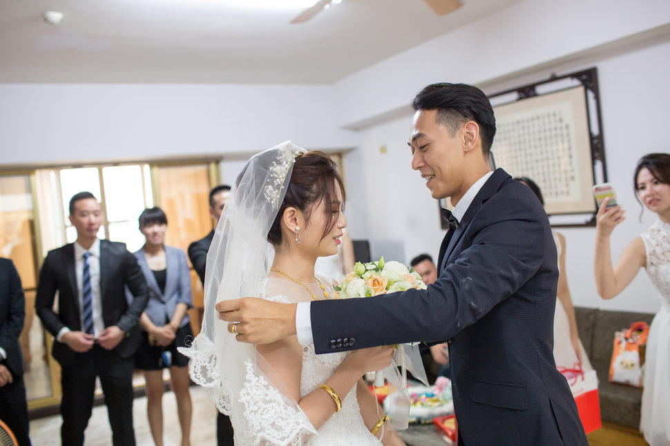 Jason &  Mavis   婚禮紀實(編號:459160) - AT影像 - 結婚吧