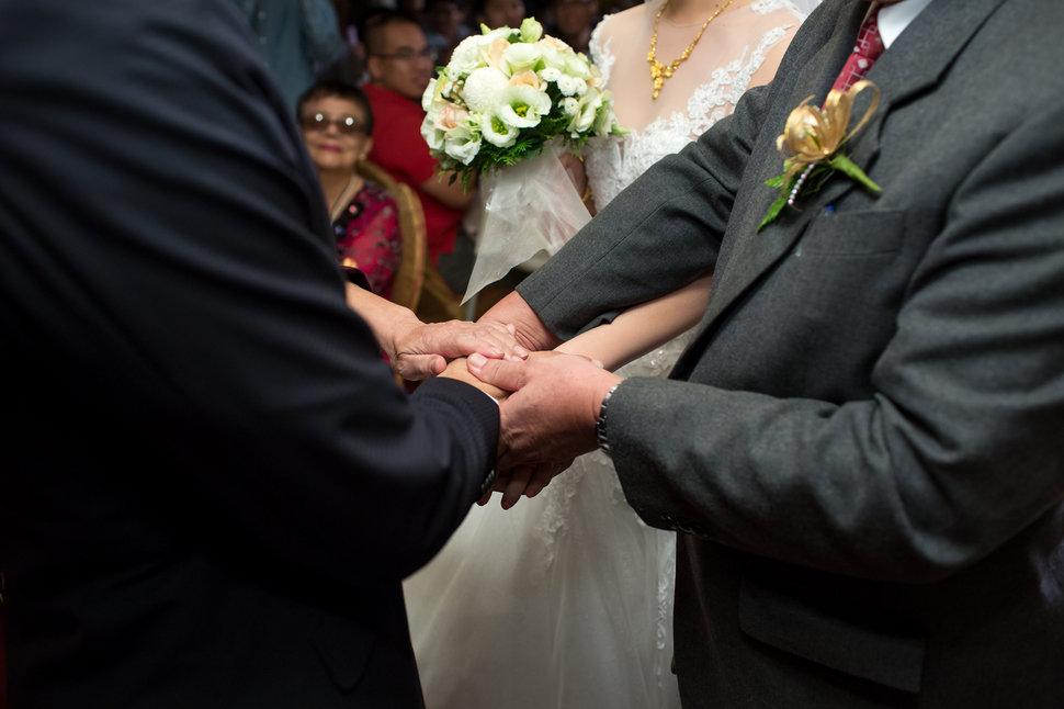 Jason &  Mavis   婚禮記實(編號:459167) - AT影像 - 結婚吧