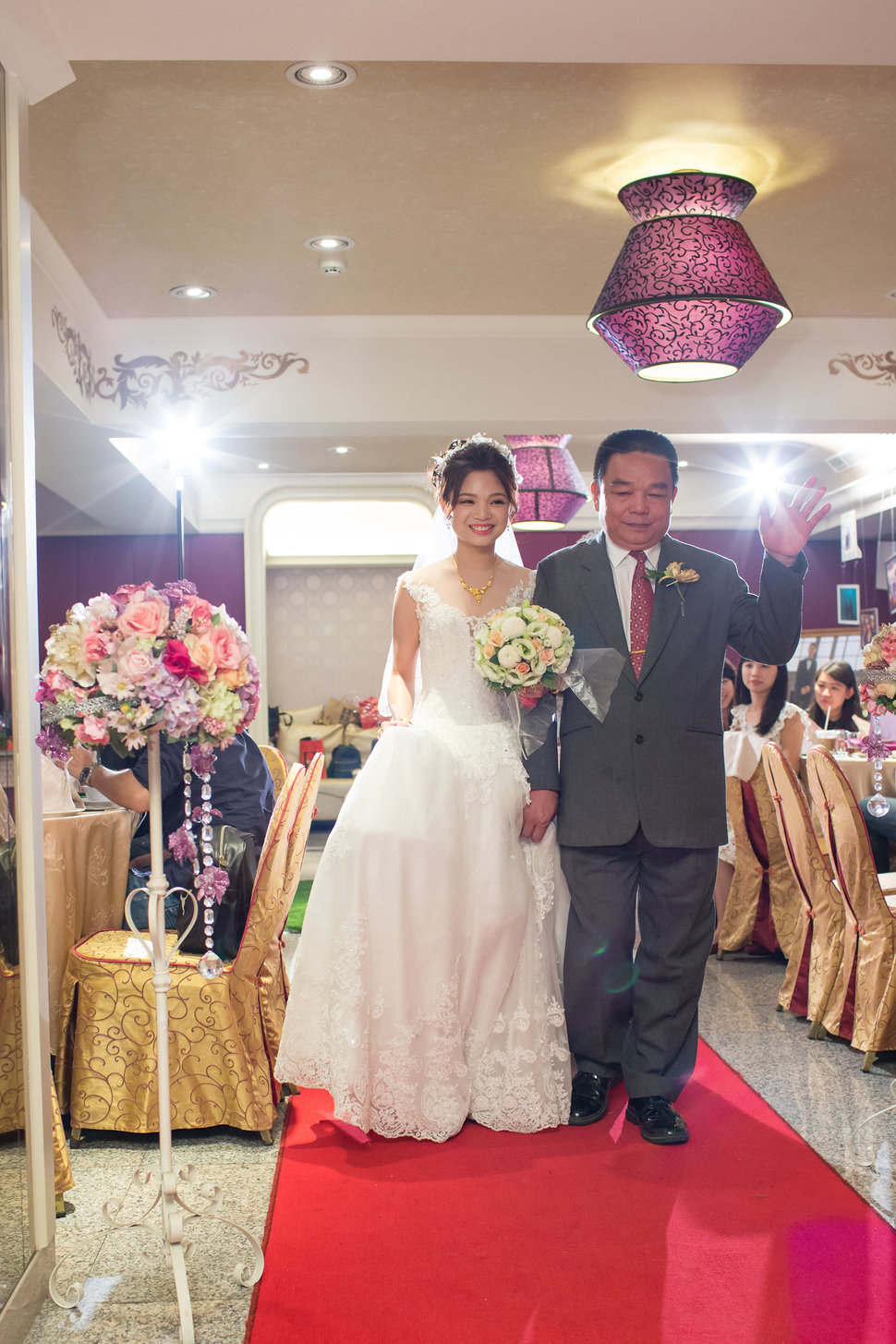 Jason &  Mavis   婚禮紀實(編號:459168) - AT影像 - 結婚吧