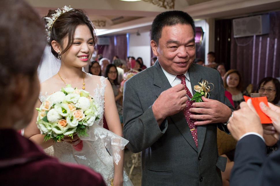 Jason &  Mavis   婚禮記實(編號:459171) - AT影像 - 結婚吧