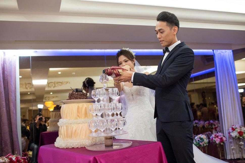 Jason &  Mavis   婚禮紀實(編號:459176) - AT影像 - 結婚吧