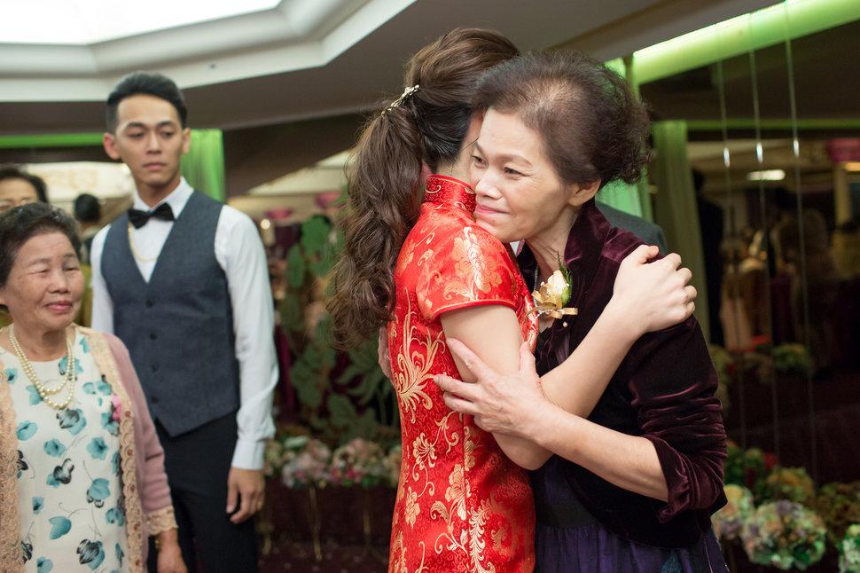 Jason &  Mavis   婚禮記實(編號:459183) - AT影像 - 結婚吧