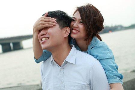 Hsuan & Jenny     自助婚紗