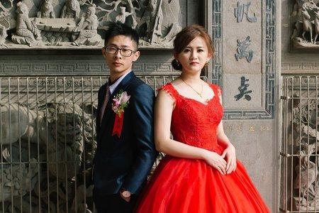 Hon & Pei 婚禮紀錄