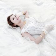 M 時尚造型 Wedding